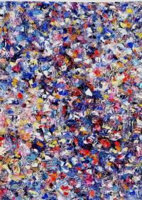SHELLFLOWERS - Lee-Krasner